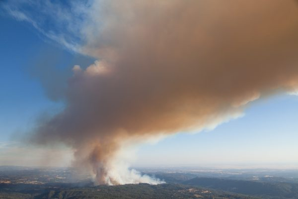 #fire California
