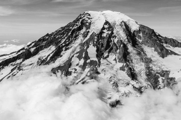 #westfromabove #aircam #cascades #mountain #aerial #joshnewman