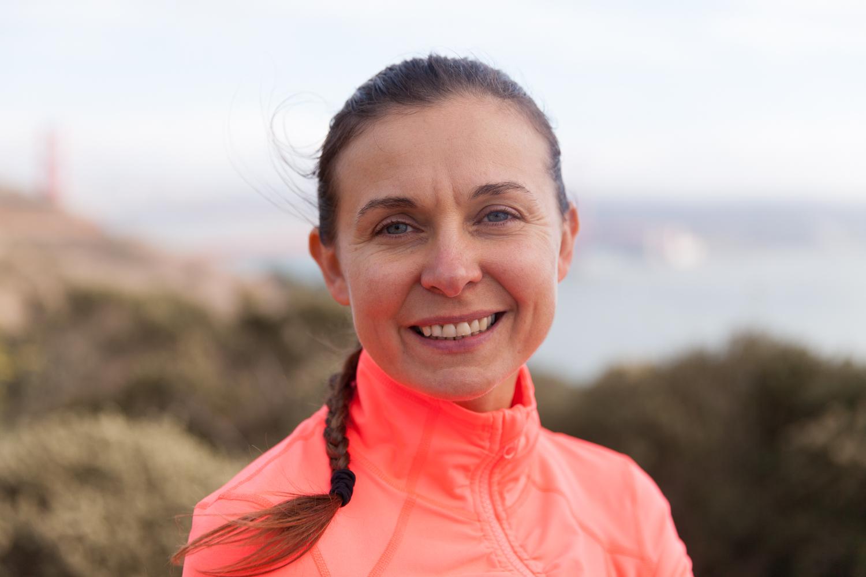 #MagdalenaBoulet #Marin #UltraMarathon